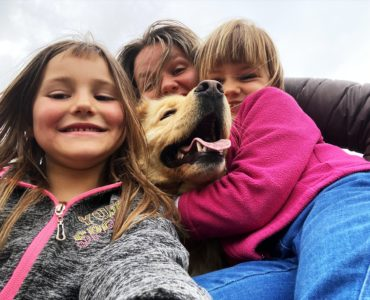 Familienleben während der Ausgangssperre und letzte Neuigkeiten