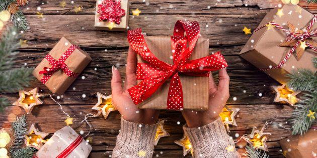 Hai iniziato a pensare ai regali di Natale?